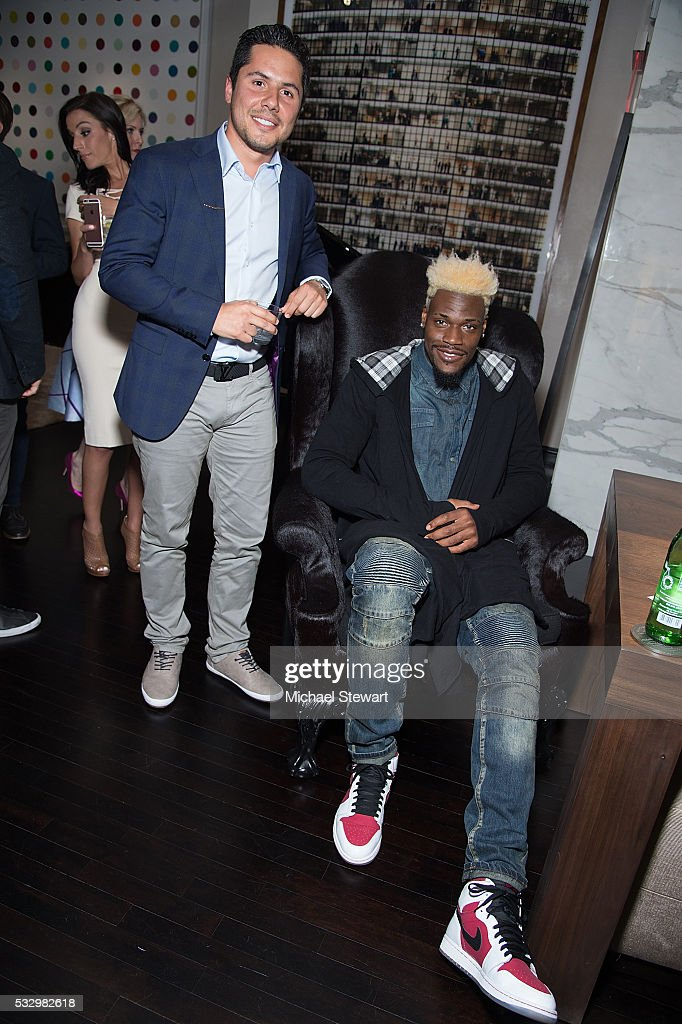 Jetsmarter cocktail party hosted by Talent Resources