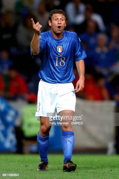 Antonio Cassano Italy