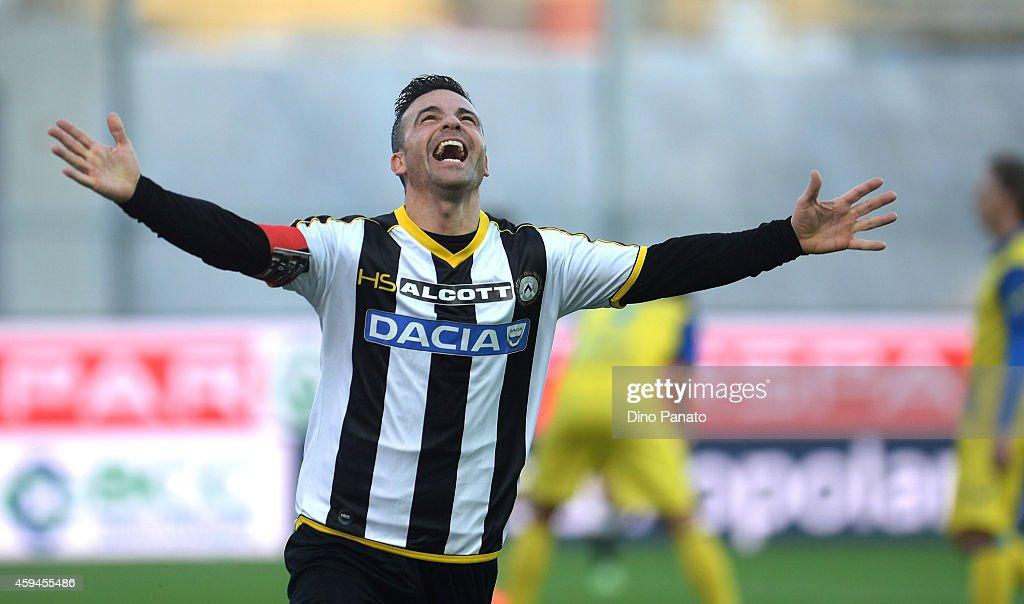 Udinese Calcio v AC Chievo Verona - Serie A