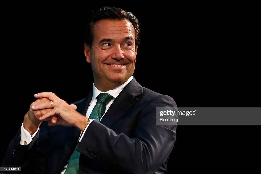 Lloyds Banking Group Chief Executive Officer Antionio Horta Osorio And Other Key Speakers At Institute Of Directors Convention