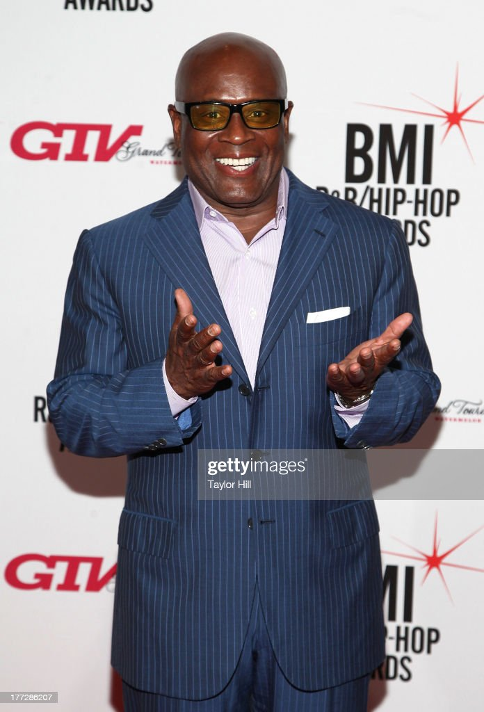 Antonio 'L.A.' Reid attends BMI's 2013 R&B/Hip-Hop Awards at The Manhattan Center on August 22, 2013 in New York City.