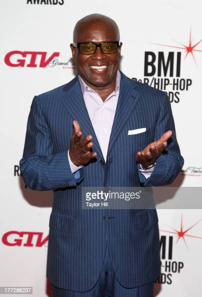 Antonio 'LA' Reid attends BMI's 2013 RB/HipHop Awards at The Manhattan Center on August 22 2013 in New York City