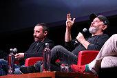 Manetti Bros. Close Encounter - 16th Rome Film Fest 2021