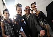 Antonio Marras - Backstage - Milan Fashion Week...