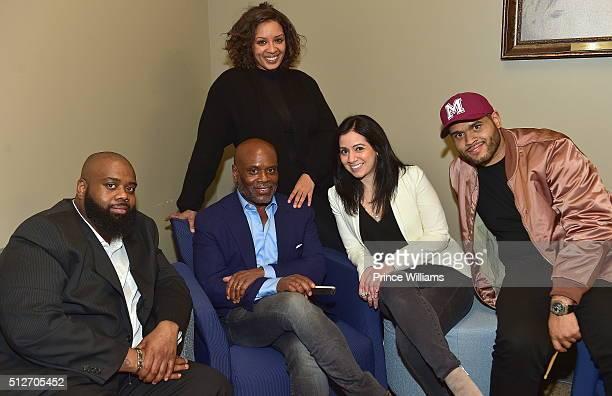 antonio reid jr dating La comes to new york new york magazine interview with la reid and aaron, 10, his kids with ex-wife pebbles, reid has a son, antonio jr, 22.