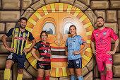 AUS: FFA's Summer of Football Launch