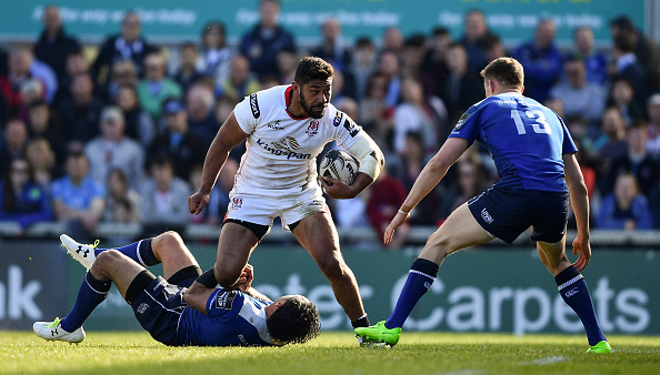 Ulster v Leinster - Guinness PRO12 Round 22 : News Photo