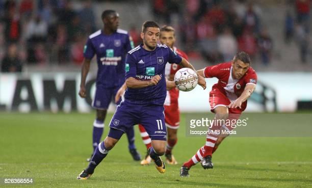 20170728 Antwerp Belgium / Antwerp Fc v Rsc Anderlecht / 'nAlexandru CHIPCIU'nFootball Jupiler Pro League 2017 2018 Matchday 1 / 'nPicture by Vincent...