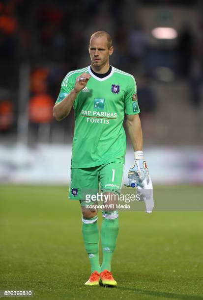 20170728 Antwerp Belgium / Antwerp Fc v Rsc Anderlecht / 'nMatz SELS'nFootball Jupiler Pro League 2017 2018 Matchday 1 / 'nPicture by Vincent Van...