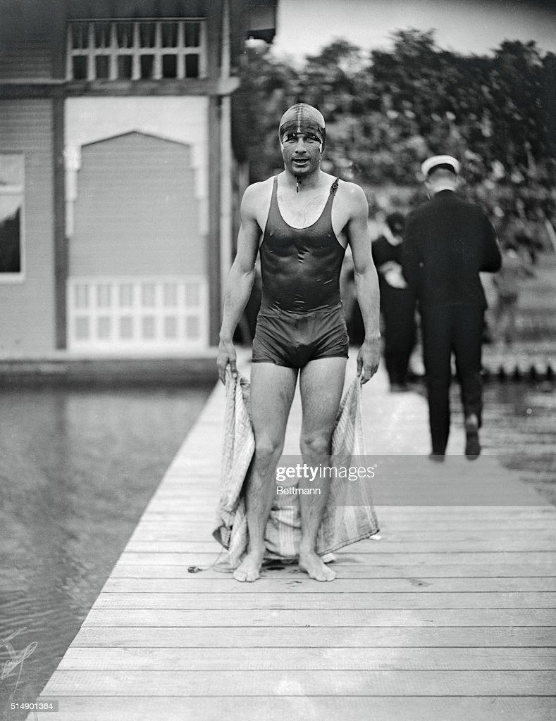 Resultado de imagen de Ludy Langer swimmer