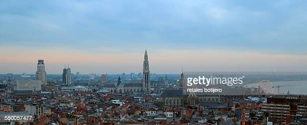 Antwerp , Belgium