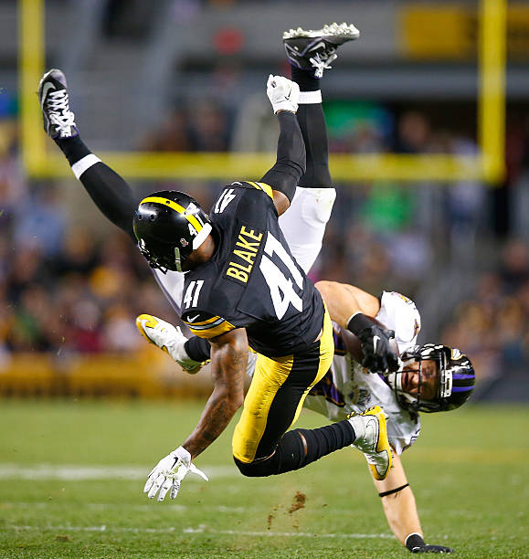 a8fe47d52ca ... Jersey 44 Kyle Juszczyk 14 Devin Hester Baltimore Ravens v Pittsburgh  Steelers ...