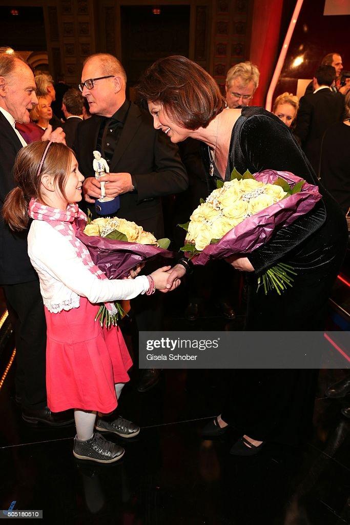 Bavarian Film Award 2016