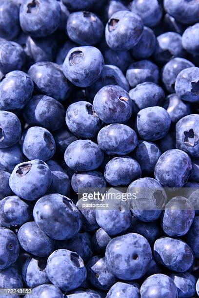 Anyone for Blueberries?