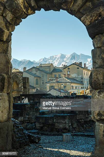 Aosta