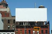 Apartment Billboard