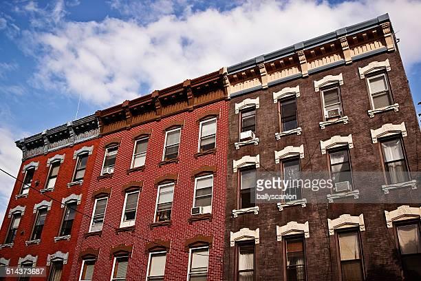 Apartment Buildings In Brooklyn