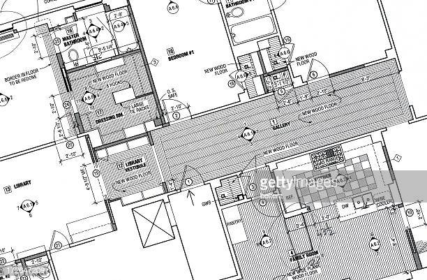 Mappa di appartamento