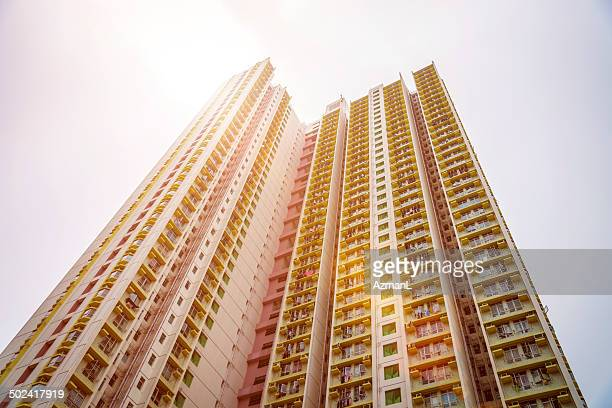 High Rise Blocks Stock Photos And Pictures Getty Images