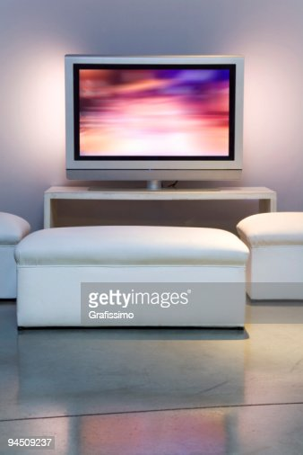 Apartment with Plasma television