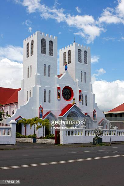 Apia Catholic Church