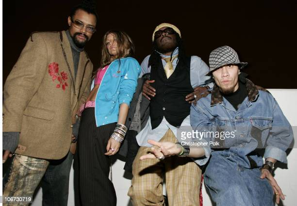 Apl de Ap Fergie william and Taboo of the Black Eyed Peas