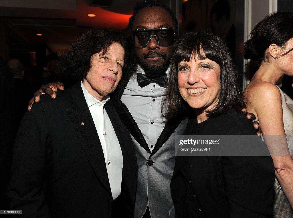 Kevin Mazur VF1 Oscar Party
