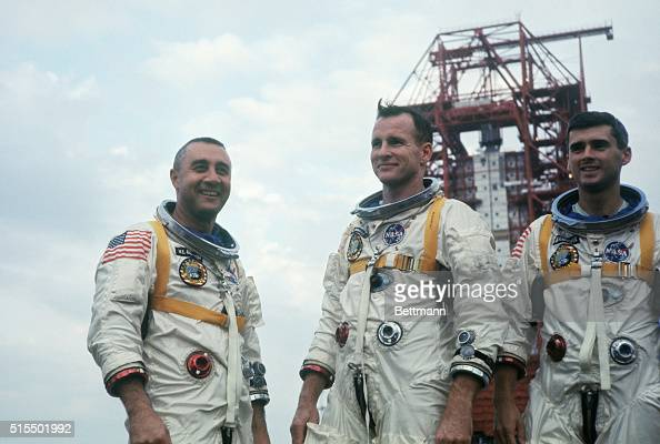 Apollo 1 Stock Photos and Pictures | Getty Images