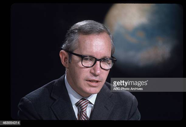 FLIGHTS Apollo 13 Launch Broadcast Coverage Airdate April 11 1970 FRANK