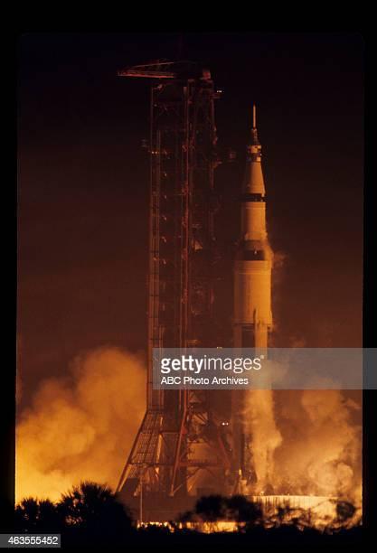 where did apollo 17 launch - photo #28