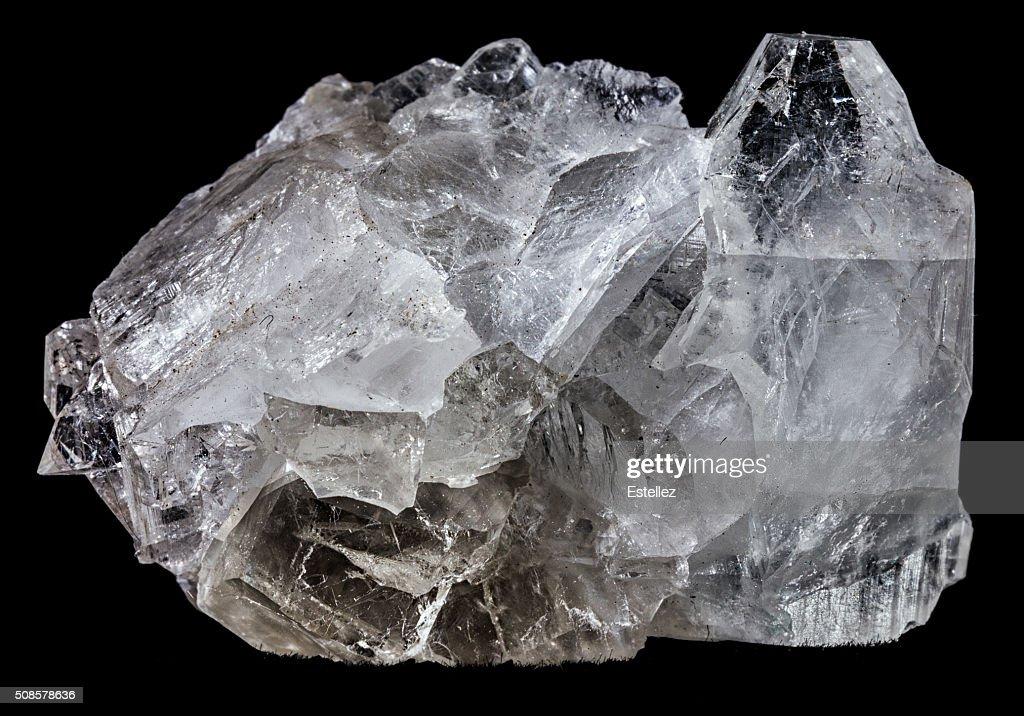 Apophyllite : Stock-Foto