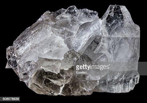 Apophyllite : Stock Photo