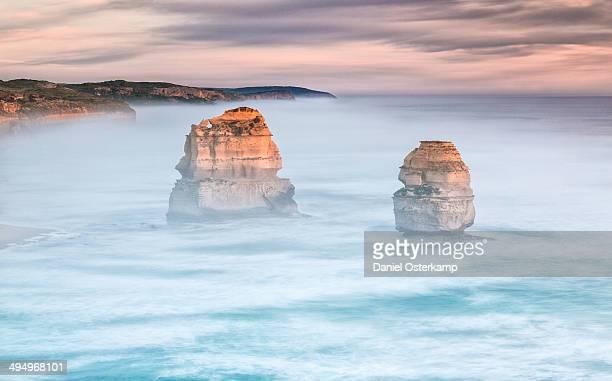 12 Apostles - Great Ocean Road.