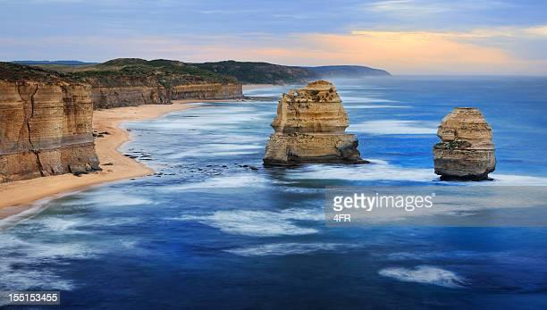 12 Apostles, Great Ocean Road, Victoria, Australia (XXXL)