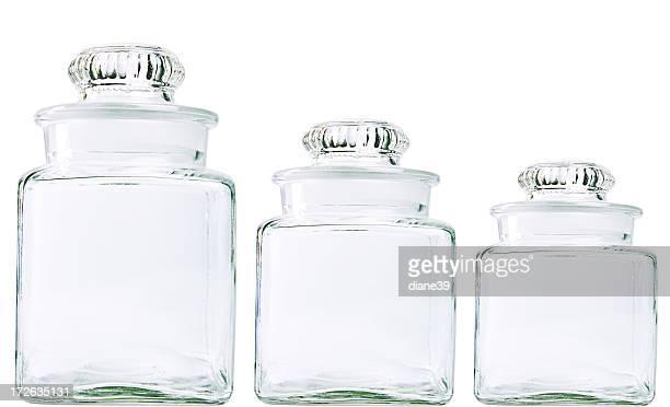 I vasi da farmacia