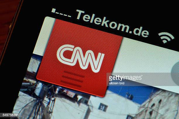 App CNN Smartphone