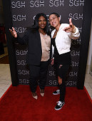 DJ Carisma Kicks Off Celebration Of Grand Opening Of...