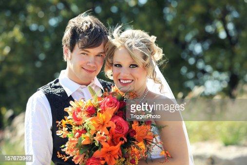 appealing wedding photos