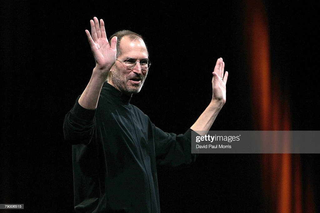 steve jobs speech Steve jobs' commencement speech at stanford university in 2005 is considered an extremely effective speech because of his use of rhetorical devices.