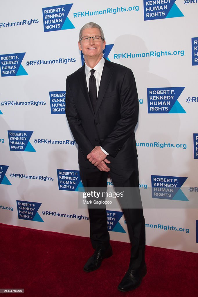 Robert F. Kennedy Human Rights 2015 Ripple Of Hope Awards - Inside