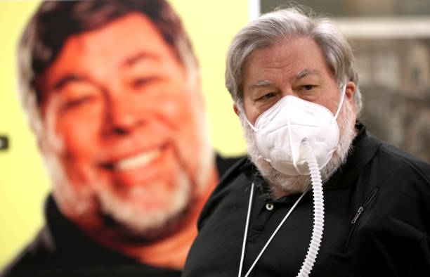 CA: Steve Wozniak Files Lawsuit Against Google And Youtube Over Bitcoin Scam