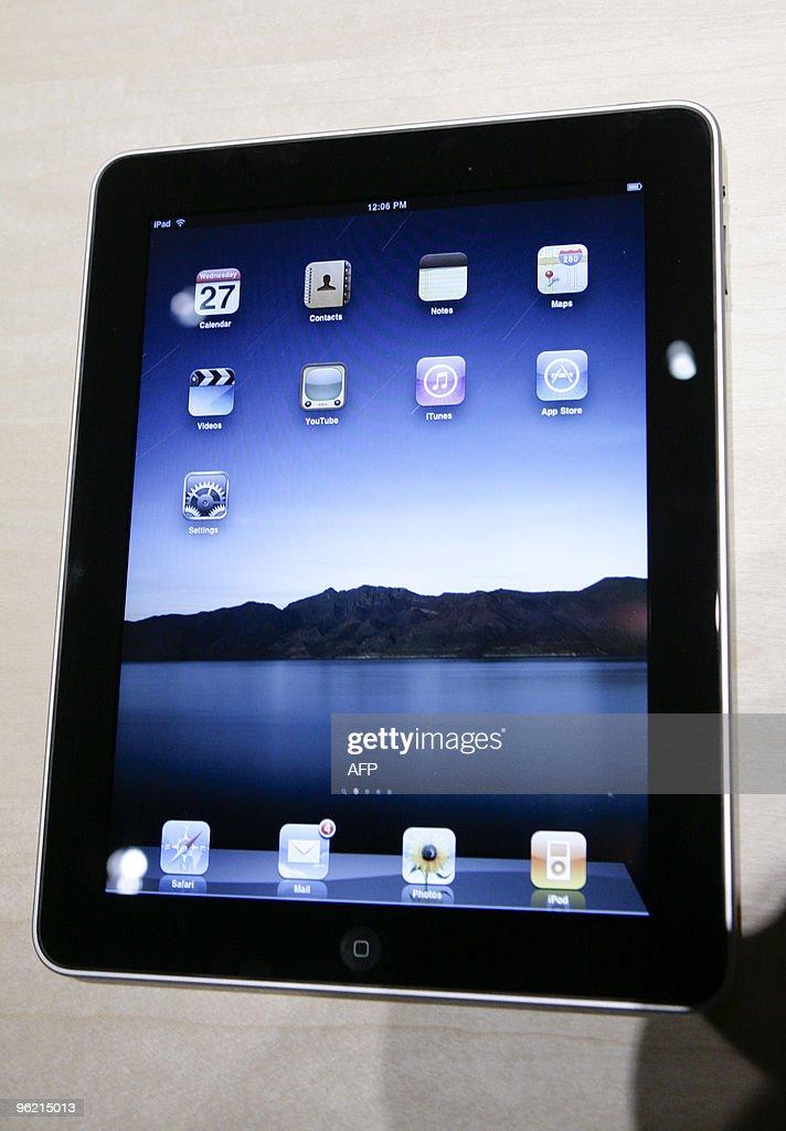 Apple inc in 2010