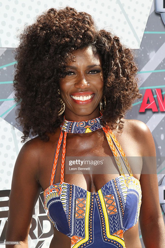 Apple Music Executive Bozoma Saint John attends the Make A Wish VIP Experience at the 2016 BET Awards on June 26, 2016 in Los Angeles, California.