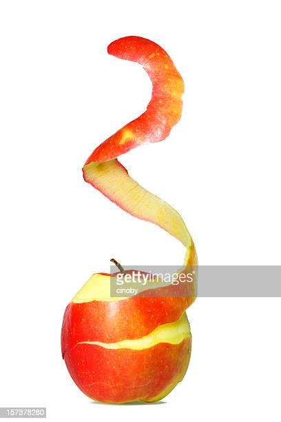 De Apple piel