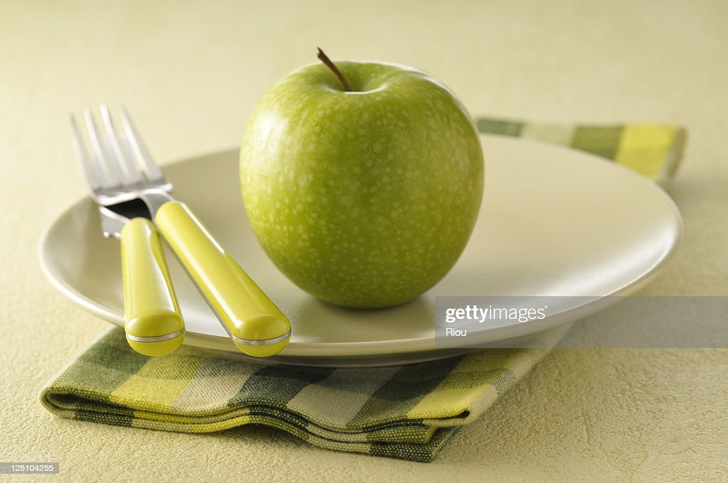 apple : Stock Photo