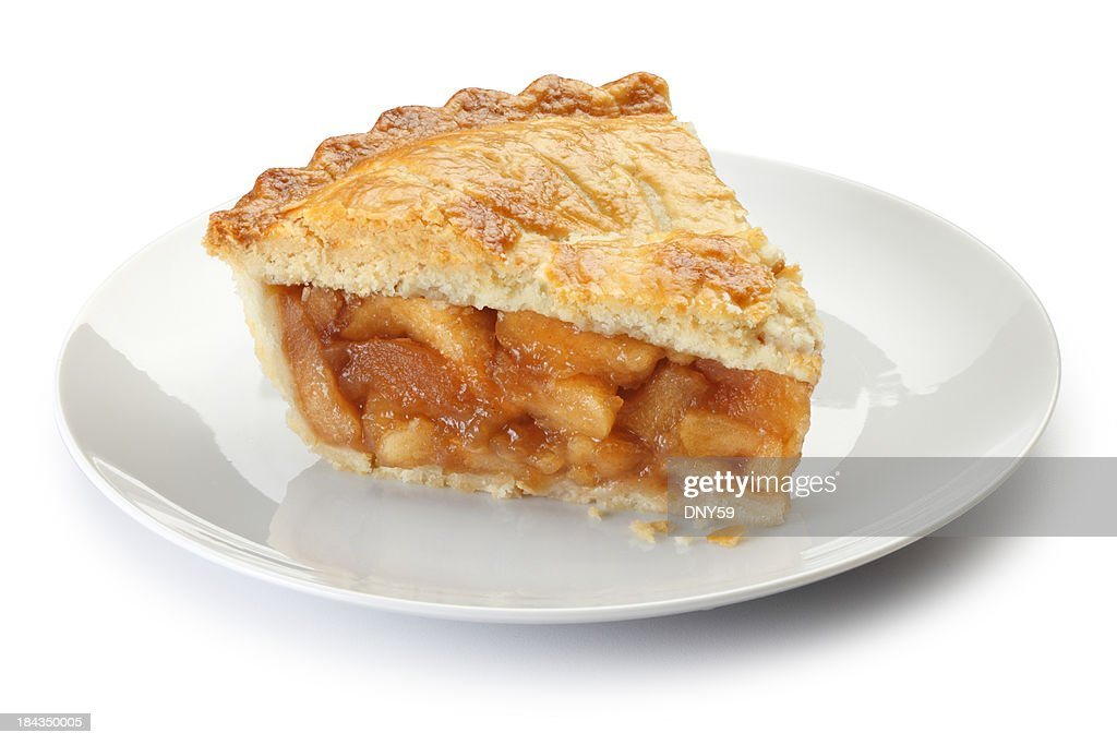 Apple Pie Slice