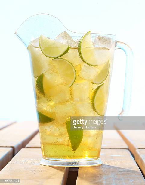 Apple Pitcher drink