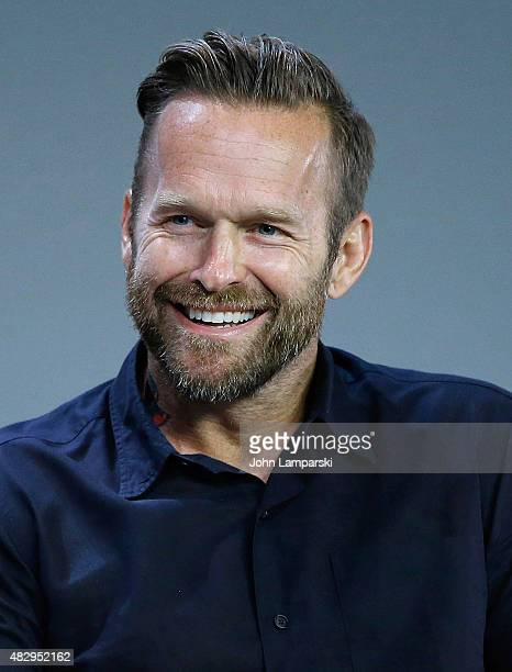 Apple Store Soho presents 'Meet Bob Harper ' at the Apple Store Soho on August 4 2015 in New York City