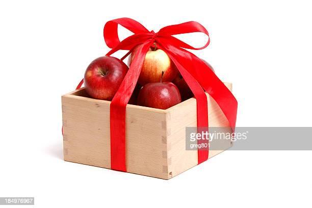 Apples gift XXXL