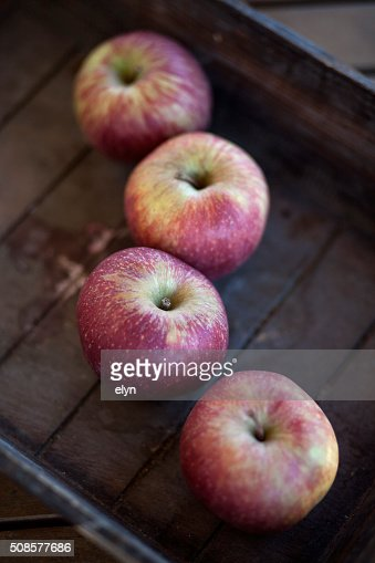apples : Stockfoto